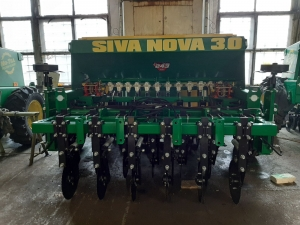 "Seeder ""Siva Nova"" 3.0 mini"